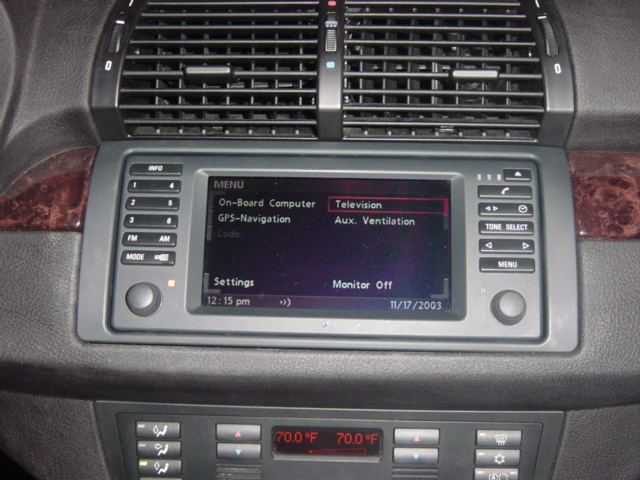 Ipod Integration For Bmw Models With Head Unit With
