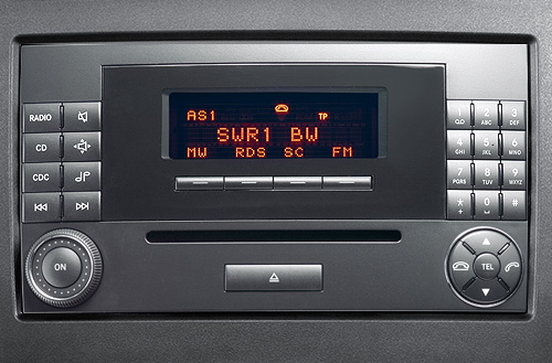 CD-BTB2- Bluetooth Wireless Adapter for Pioneer Bluetooth