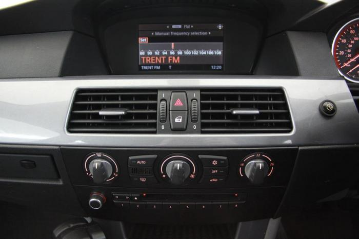 Blue Logic Bluetooth Hands Free Interface For Bmw Models