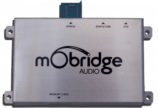 Mercedes radio audio 20 cd ipod for Mobridge bluetooth mercedes benz