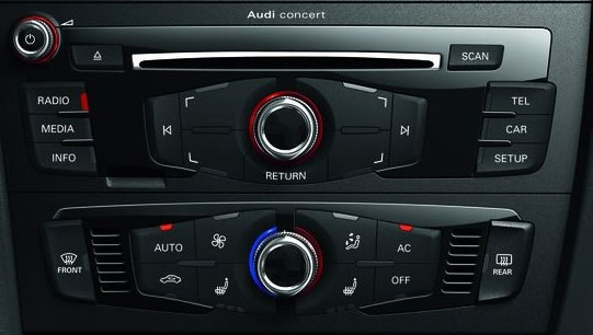 reverse camera interface for audi models with 6 5 monitor. Black Bedroom Furniture Sets. Home Design Ideas