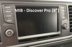 r LiNK Interface for VW models with MIB/MIB2 (Composition